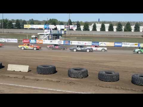 September 17, 2016 Dacotah Speedway Hobby Special