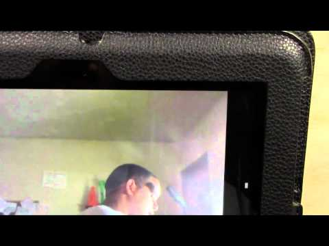 Skype on Kindle Fire HD​​​ | H2TechVideos​​​