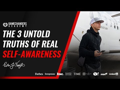 3 Secret Weapons For Real Self-Awareness - How to Gain Absolute Clarity