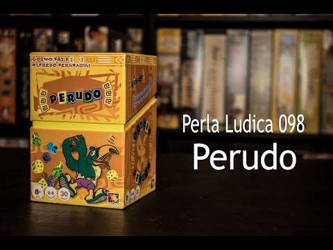 Perla Ludica 098 - Perudo