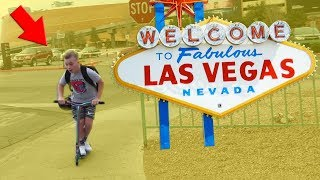 i am going to vegas