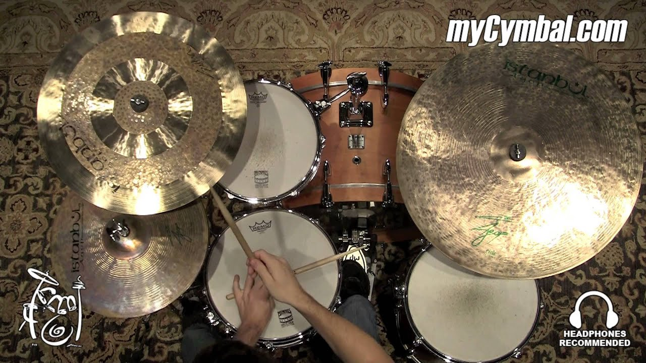 istanbul agop 20 sultan crash cymbal 1718g sc20 1092415bb youtube. Black Bedroom Furniture Sets. Home Design Ideas