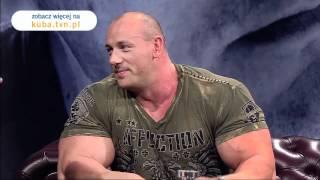 Kuba Wojewódzki - Hardkorowy Koksu o alkoholu-  bonus 2