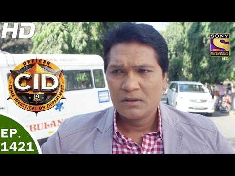 Thumbnail: CID - सी आई डी - Ep 1421- Durghatana Ya Aparadh - 30th Apr, 2017