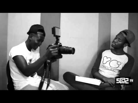 THE SIT DOWN: with Thabiso Mamabolo PART 2