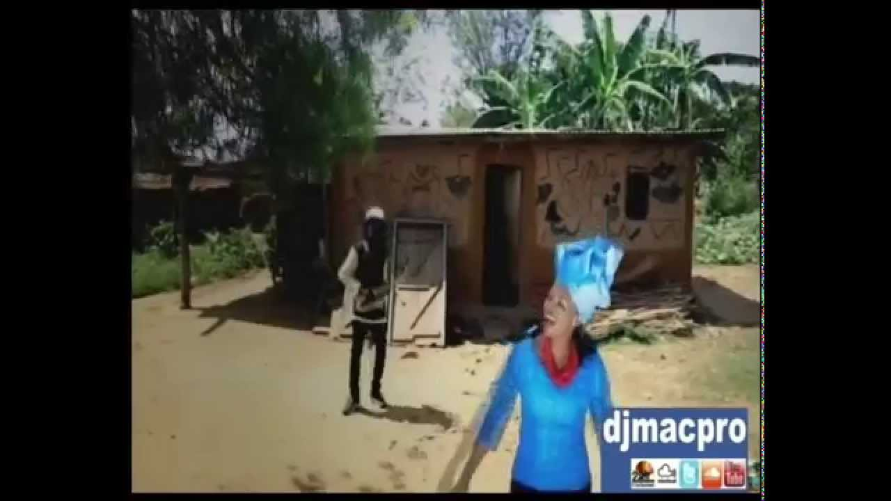 2015 UGANDA NONSTOP VIDEO MIX