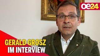 Gerald Grosz über neuen Gesundheitsminister