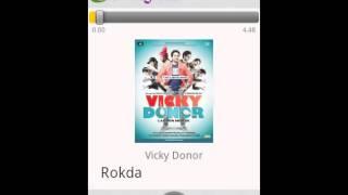 Dhun Bollywood Hindi Songs Music Albums Radio Android App.mp4