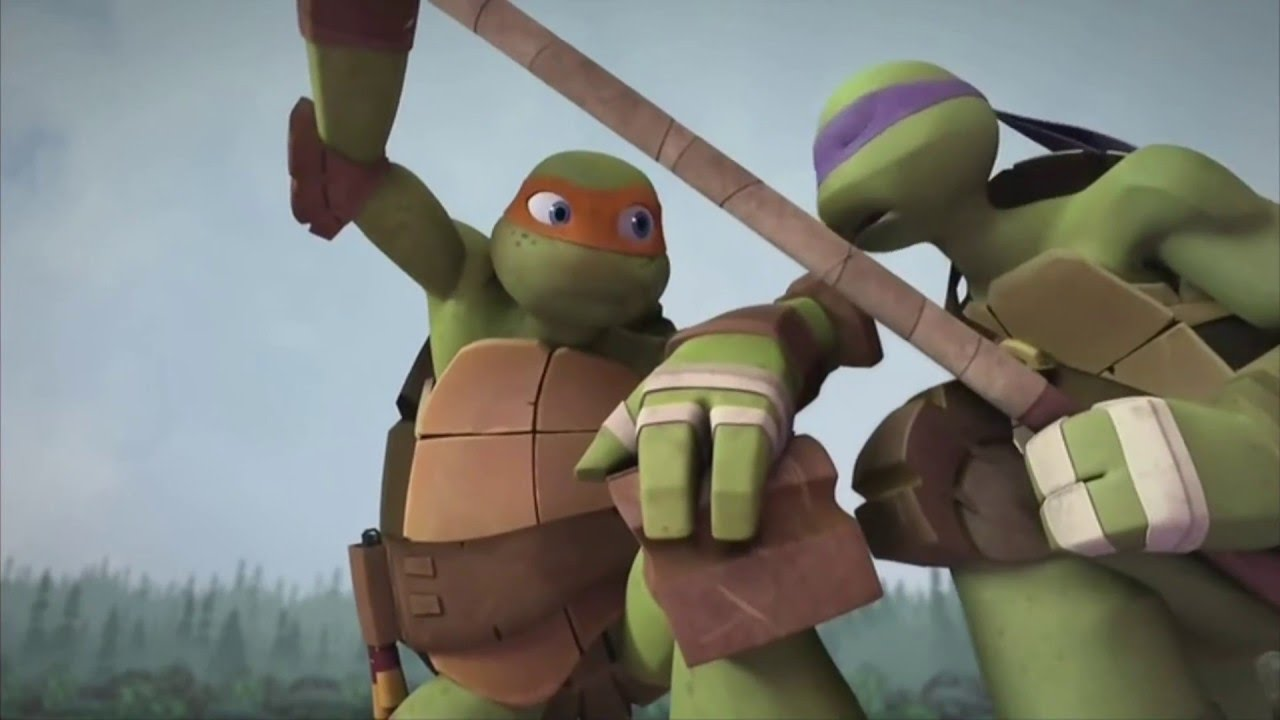 Donnie Quotes The Remix Lol Tmnt 2012 Season 3 Ft
