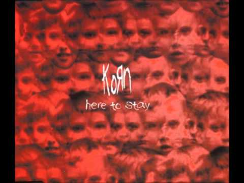 Here To Stay (8-bit) - Korn