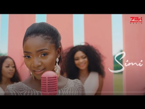 Music: Simi - Ayo (Official Video)
