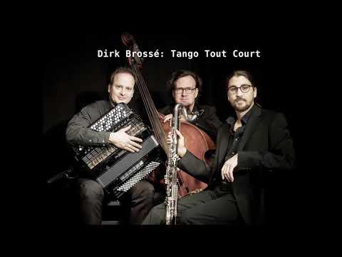 "FR&E play ""Tango Tout Court"" by Dirk Brossé"