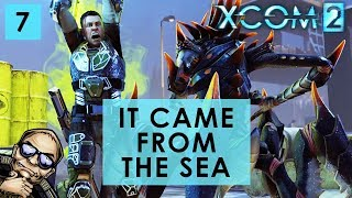 XCOM 2 Tactical Legacy Pack - It Came From the Sea - Mission 7 of 7