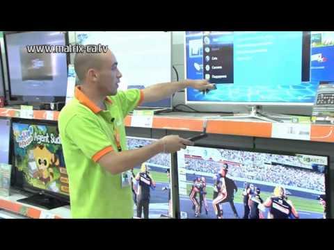 видео: smart tv - умные телевизоры (177)