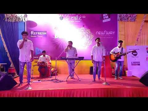 Deva shree ganesha || Alaap band || Alaap band performance