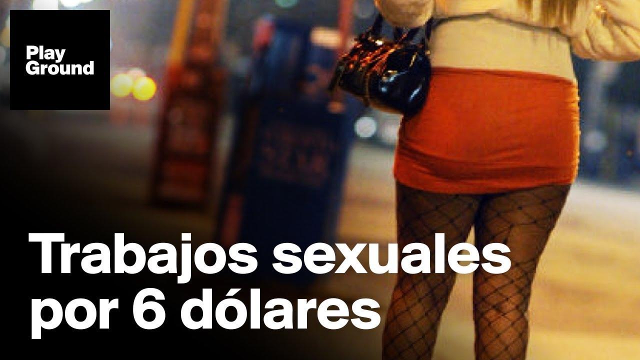 es legal la prostitución prostitutas en mexico