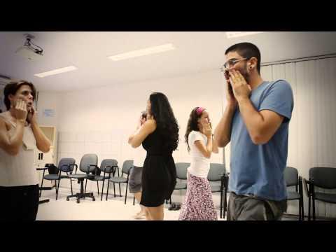 Vídeo Curso de teatro curitiba