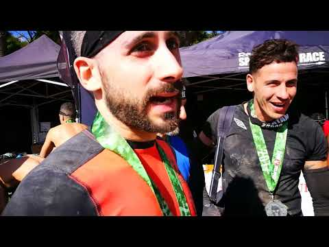 Spartan Race Taranto