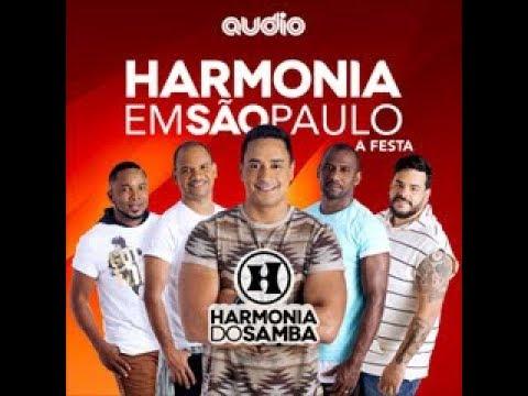 SHOW COMPLETO HARMONIA EM SAO PAULO