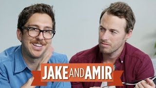 Jake and Amir: Online Shopping