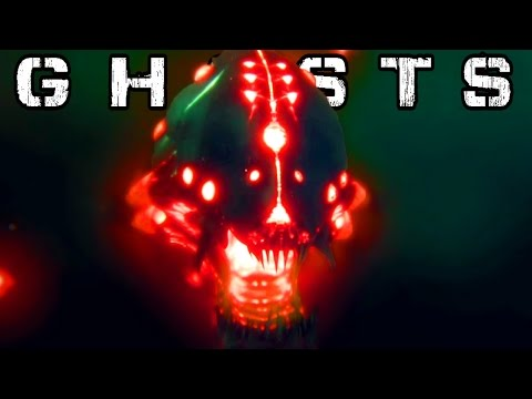 CoD Ghosts Extinction 3 Years Later... (Call of Duty Ghosts Alien Mode Gameplay)
