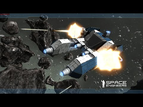 [Гайд]Как создать сервер Space Engineers и настроить SEServerExtender