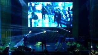 """LAST in Bail""""Menorah Hall""""!! - Dancing Generation(Live)"""
