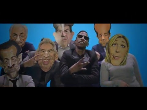 Elams - Hollande ( Clip Officiel )