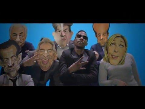 Elams - Hollande ( Clip Officiel )