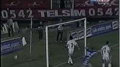 Turkki - Suomi EM-karsinta 14.10.1998
