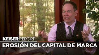 Keiser Report en Español: Erosión del capital de Marca (E1353)