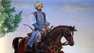 Ertuğrul Gazi Moğol ve Bizans mücadelesi