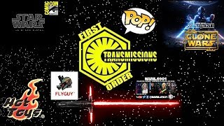 First Order Transmissions #276 Battlefront II: The Clone Wars and more!