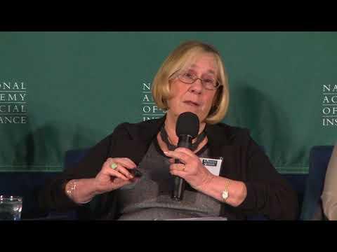 Panel 5: Mitigating the Economic Risks of Caregiving