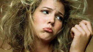 Как мне ИСПОРТИЛИ ВОЛОСЫ в салоне. ПЕРВОЕ МЕЛИРОВАНИЕ (((((Мое первое в жизни и неудачное мелирование в салоне, то, как ужасно его сделали, испортив длинные волосы...., 2012-08-19T12:12:34.000Z)