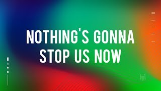 Nothing's Gonna Stop Us Now (Chinese Version) (Official Lyric Video) - JPCC Worship