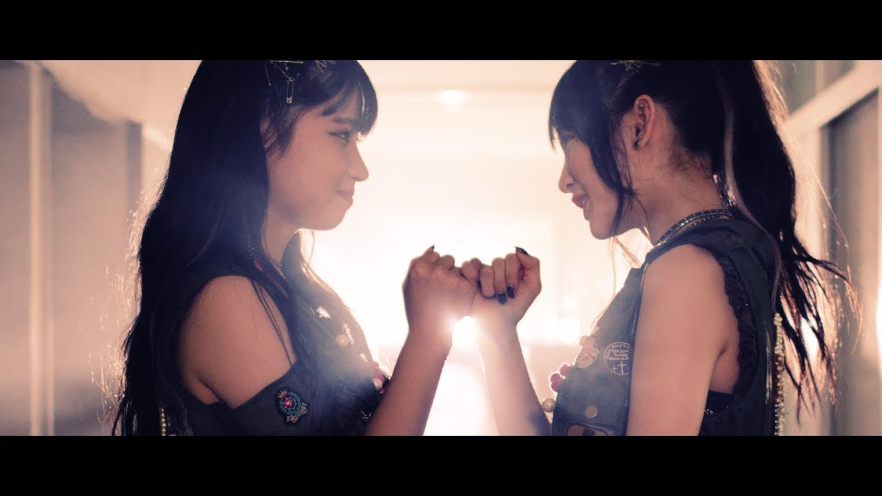 full ver pinky pinky the idol formerly known as ladybaby