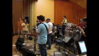 Swallowtail, Perpetual e-Motion and Giant Robot Dance at Contrastock - Glen Echo, MD 2011-05-22