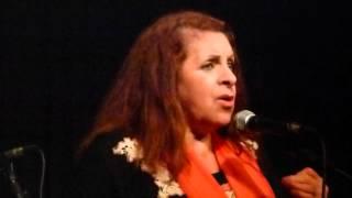 Melania Perez - Vidala Del Nombrador 18/05/12