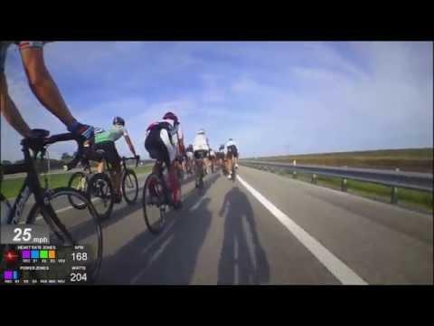 Team Memorial Bike Ride aka The Carlos Ride (Sunday Version)