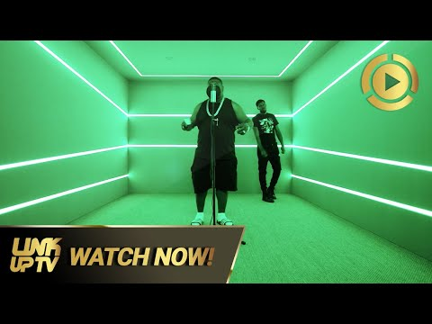 Big Narstie - HB Freestyle (Season 3)   Link Up TV