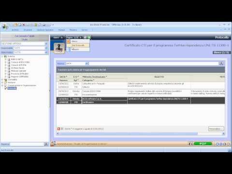 ACCA Software - Ufficius - Le Novità Della Versione 8
