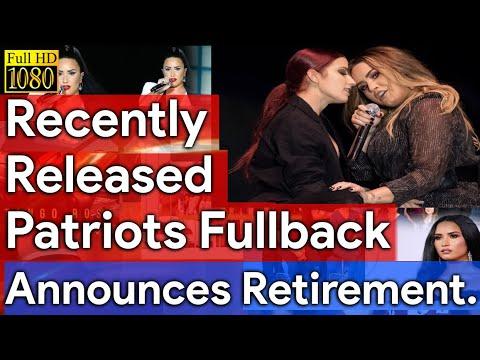Ex-Patriots FB Dan Vitale announces NFL retirement on LinkedIn