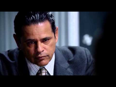raymond cruz the rock