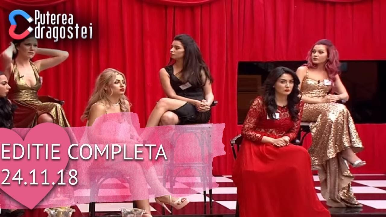 Download Puterea dragostei (24.11.2018) - Gala 1 Editie COMPLETA