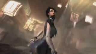 ♪ Bayonetta 2 - Tomorrow Is Mine - cover by Elsie Lovelock ♪ HD