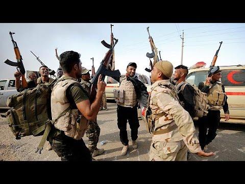 Iraki kormányfő: Moszul visszafoglalása a tervezettnél gyorsabban halad