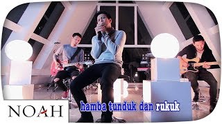 Gambar cover NOAH - Sajadah Panjang | Karaoke Version