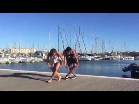 Dancehall Choregraphy / Masicka - We Nuh Play