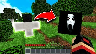 How To Spawn SLENDRINA in Minecraft Pocket Edition